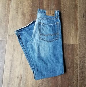 Men's American Eagle Relaxed Jeans